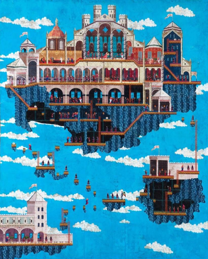 Dan Hernandez - Segacielo Civita