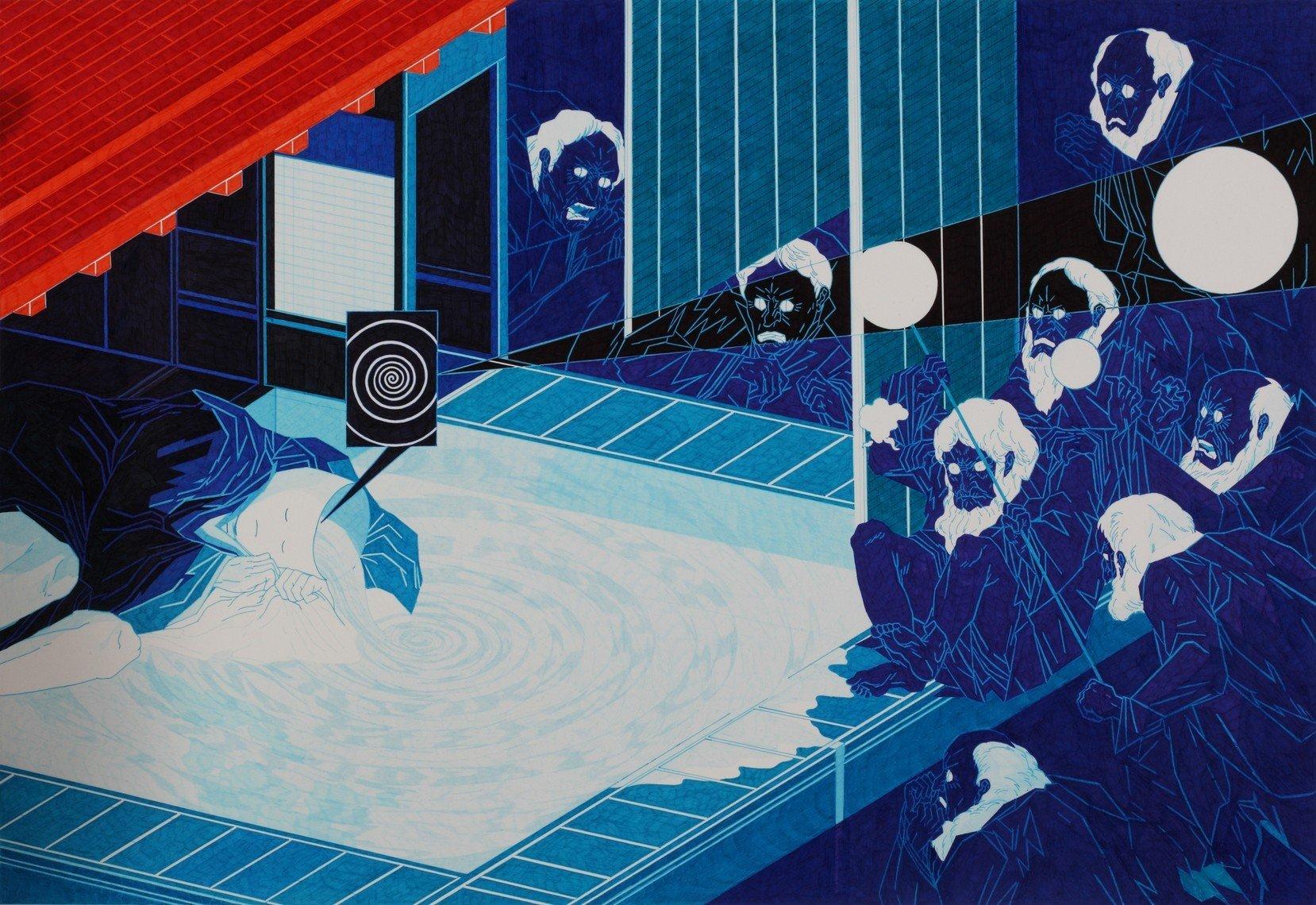 Jon Fox - Pool