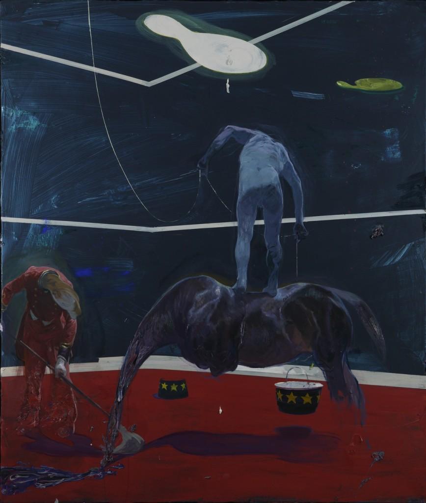 Ruprecht van Kaufman - A state of flux