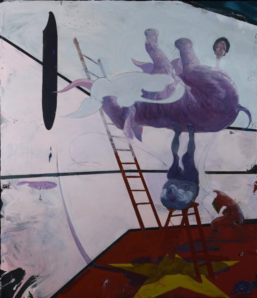 Ruprecht van Kaufman - The trick is to keep breathing