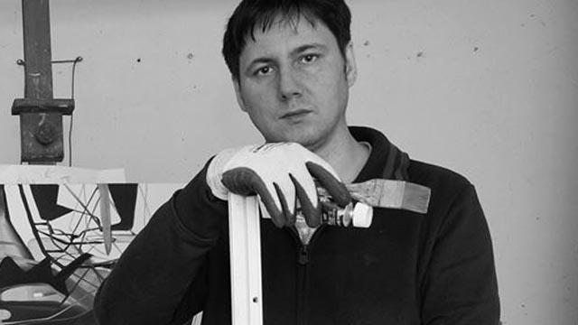 Daniel Maczynski