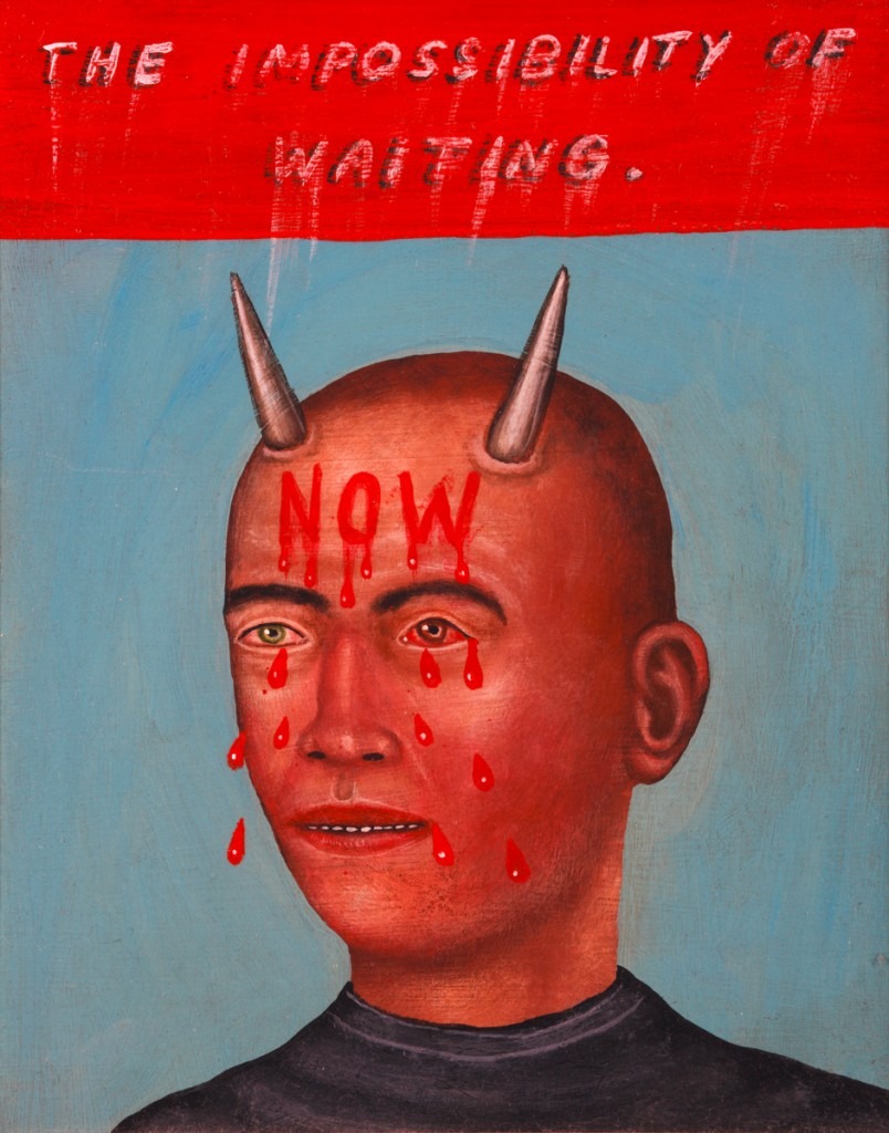 Fred Stonehouse - Waiting