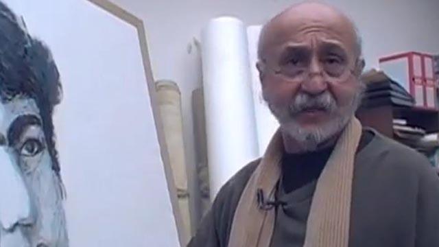 Ghasem Hajizadeh