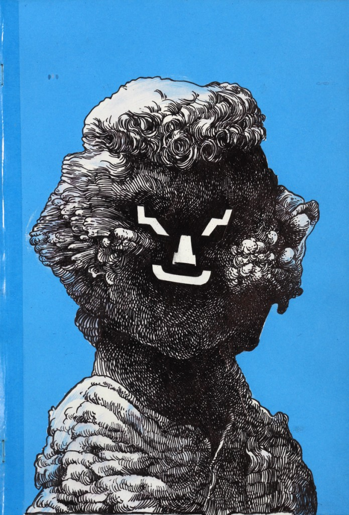 Raymond Lemstra - Crumbs 3