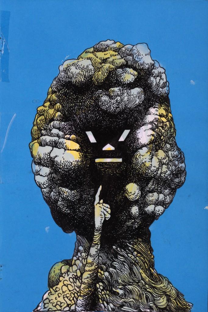 Raymond Lemstra - Crumbs 4