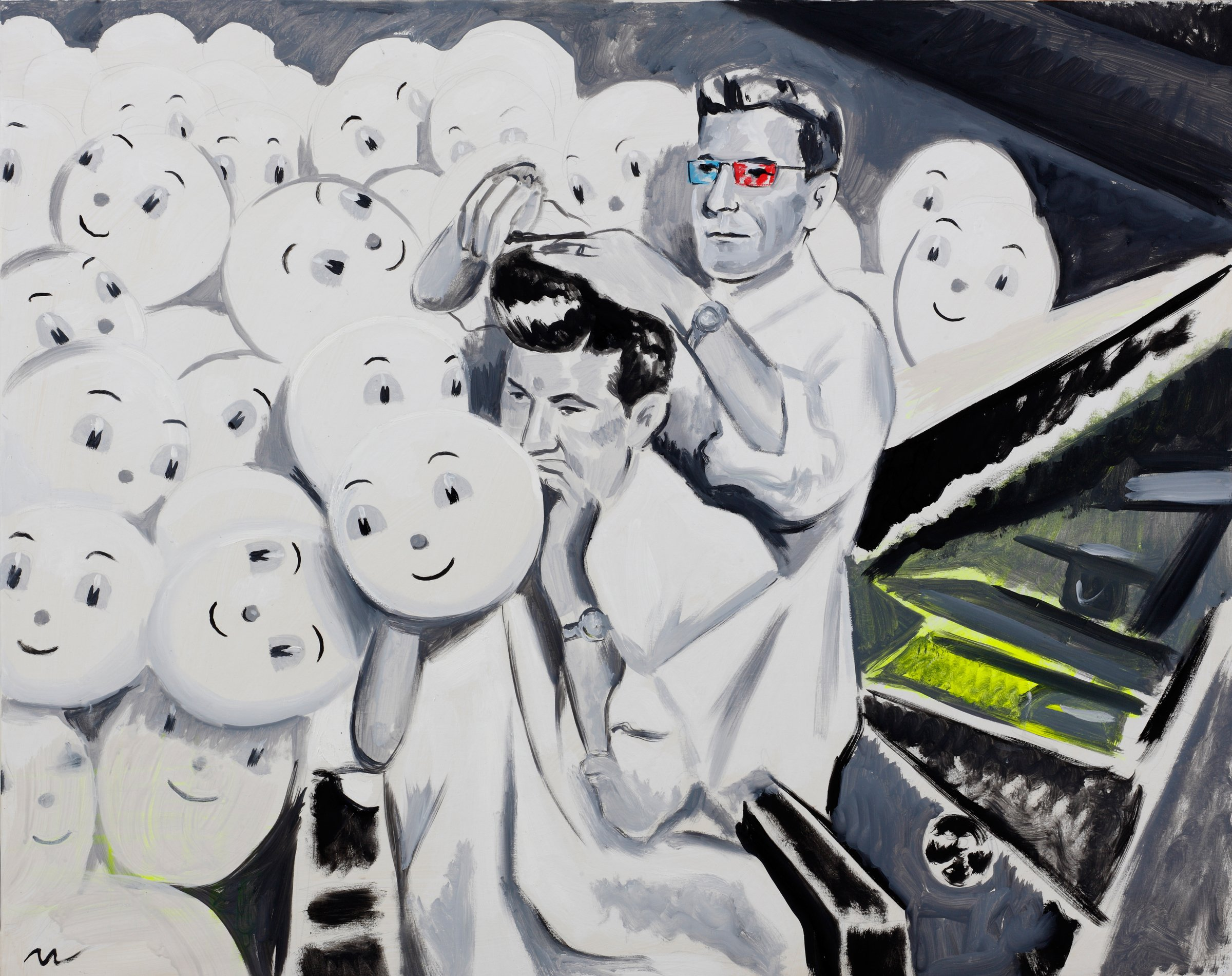 Sergio Mora - Las Autoestimas