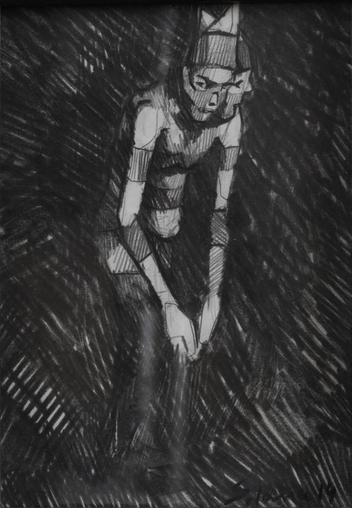 Víctor Solana - Criaturas 2