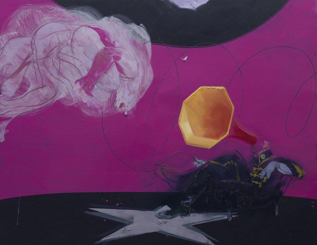 Ruprecht van Kaufman - Der Zyklop