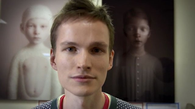 Oleg Dou