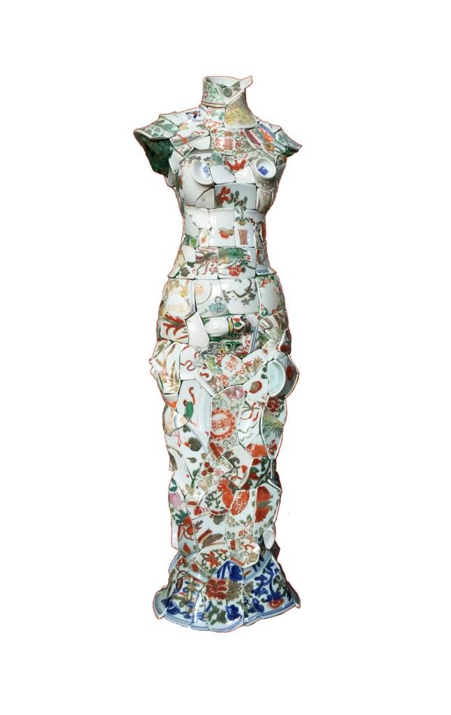 Li Xiaofeng - Past Presence 1