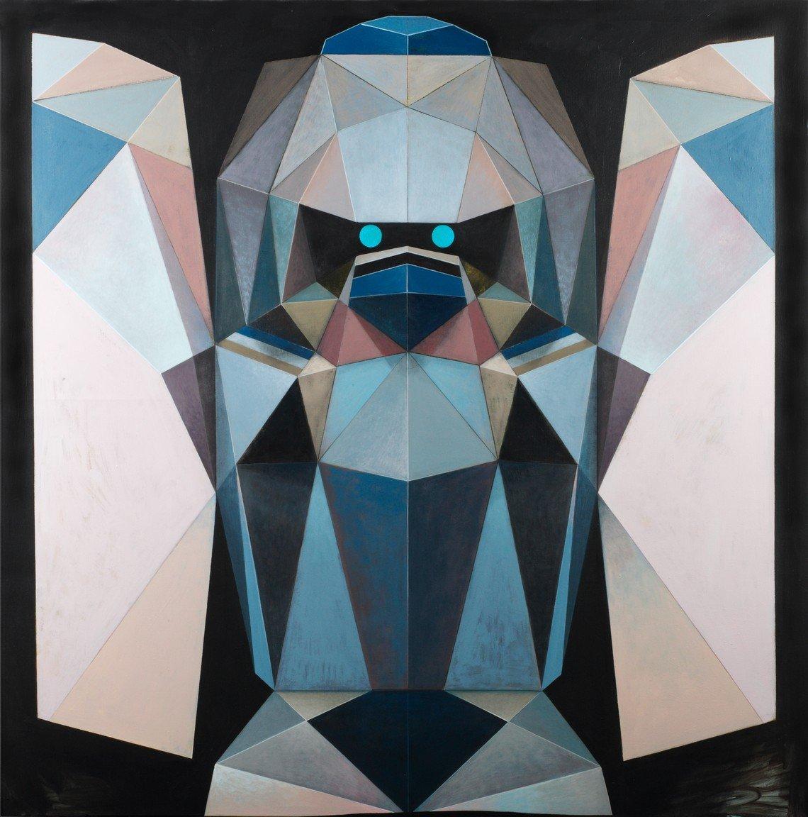 Raymond Lemstra - Master piece