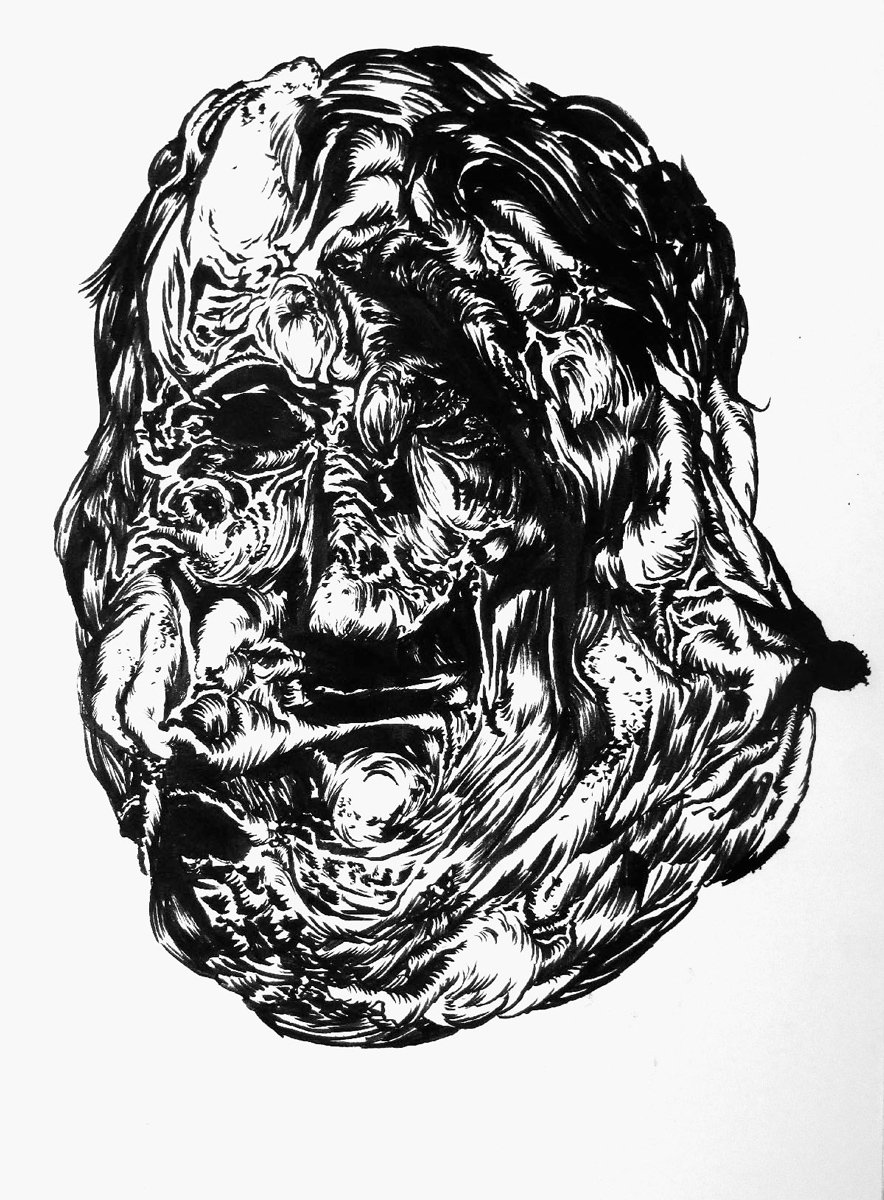 Fleischgesicht 04