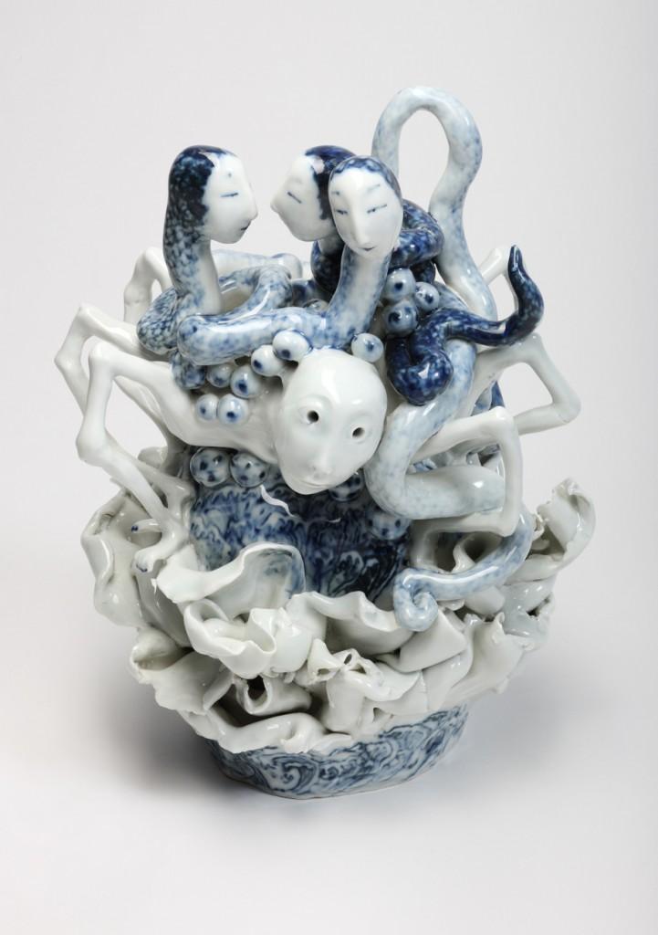 Geng Xue - Cadifu's Mother