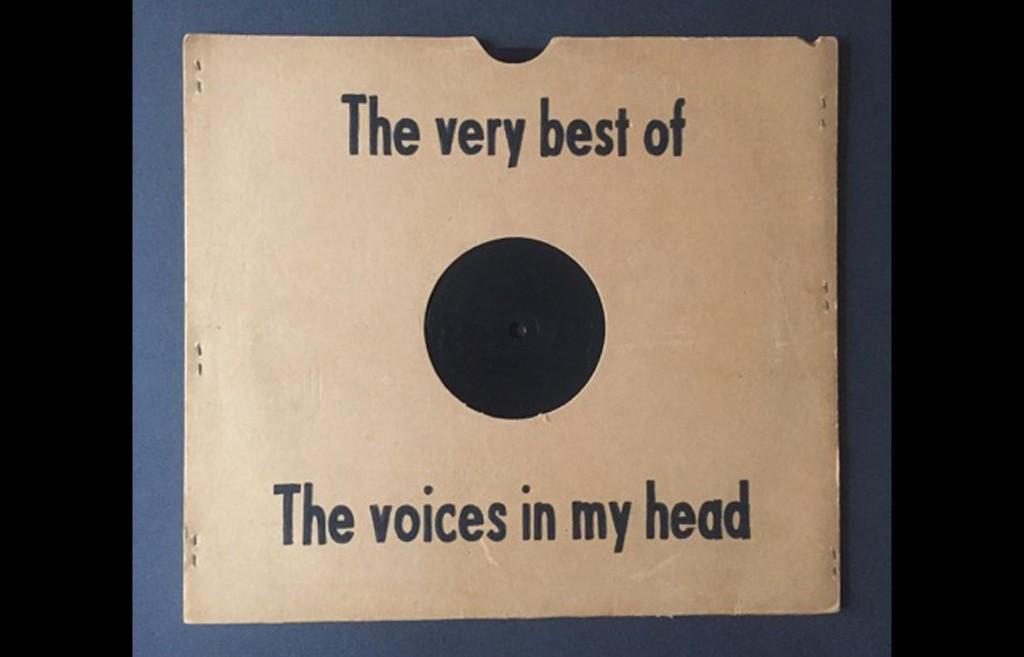 Johan Deckmann - The Voices In My Head