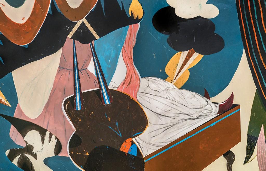 Kenichi Hoshine - Fever - Detail