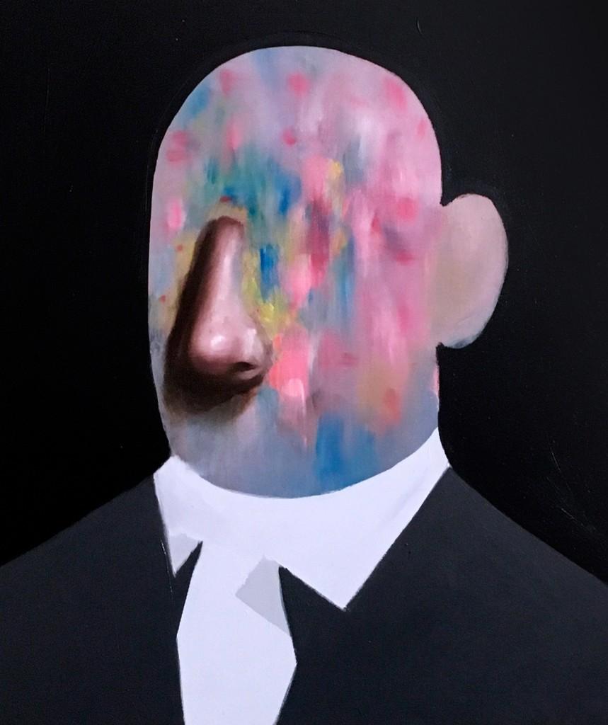 Giuliano Sale - Untitled