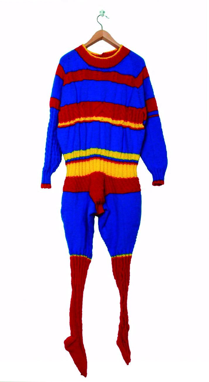 Sweaterman 9