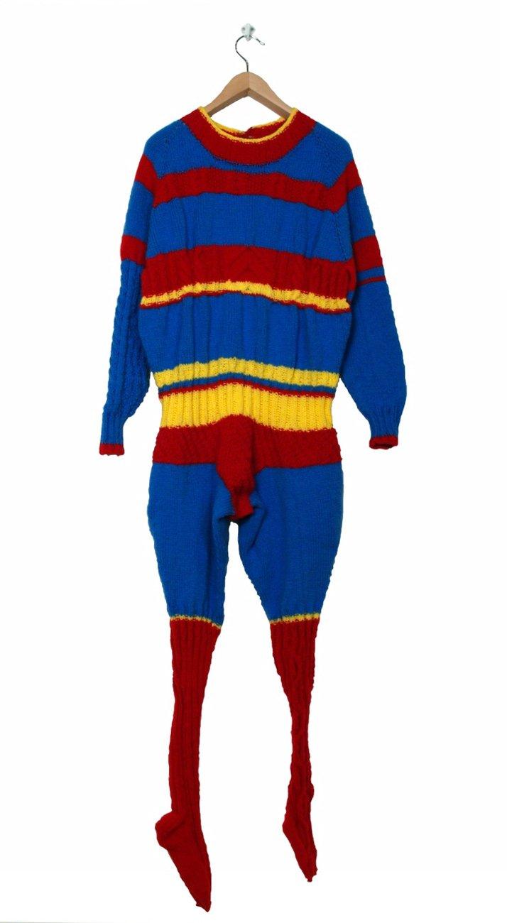 Mark Newport - Sweaterman 9