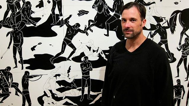 Cleon Peterson