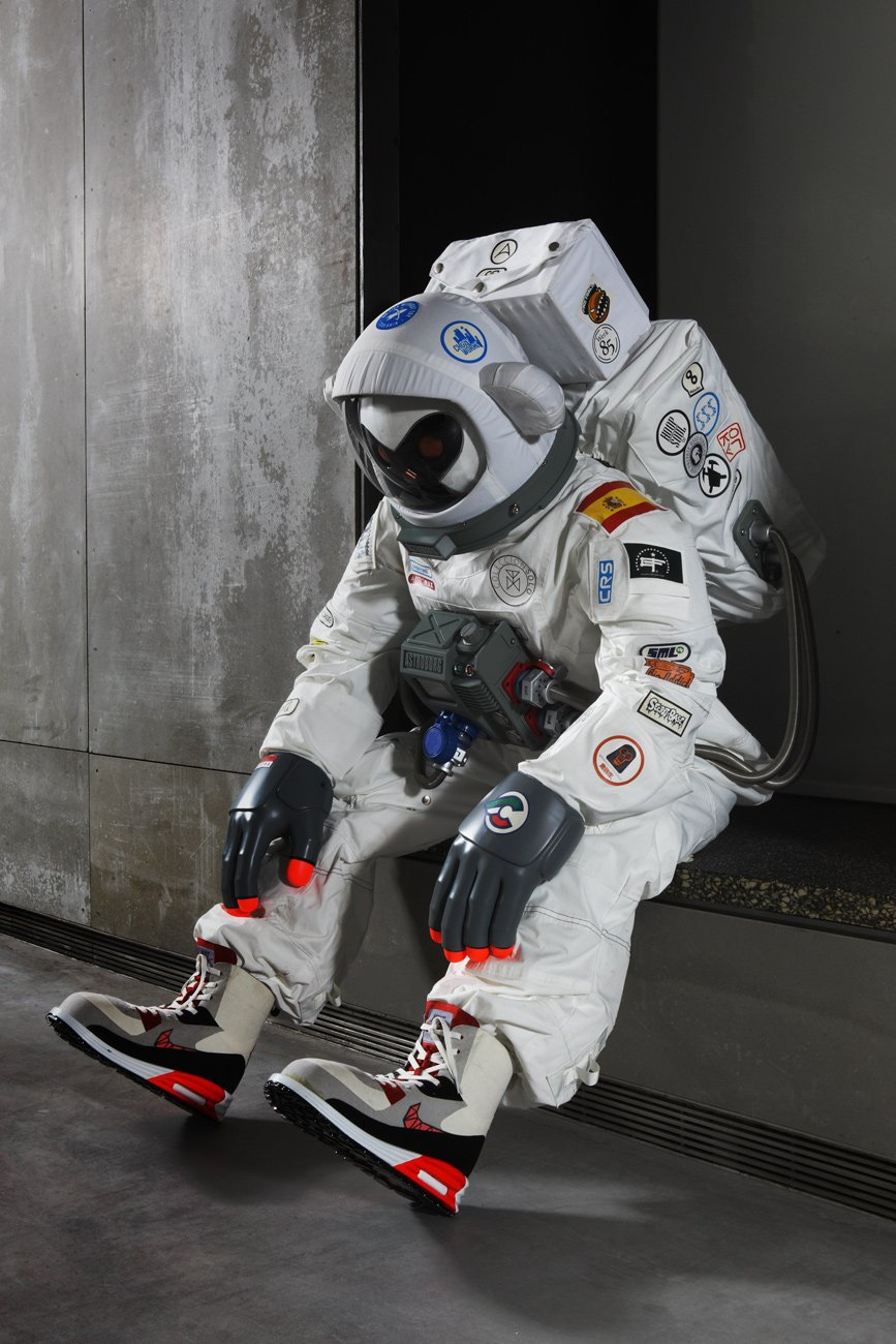 Coolrain - Astroborg