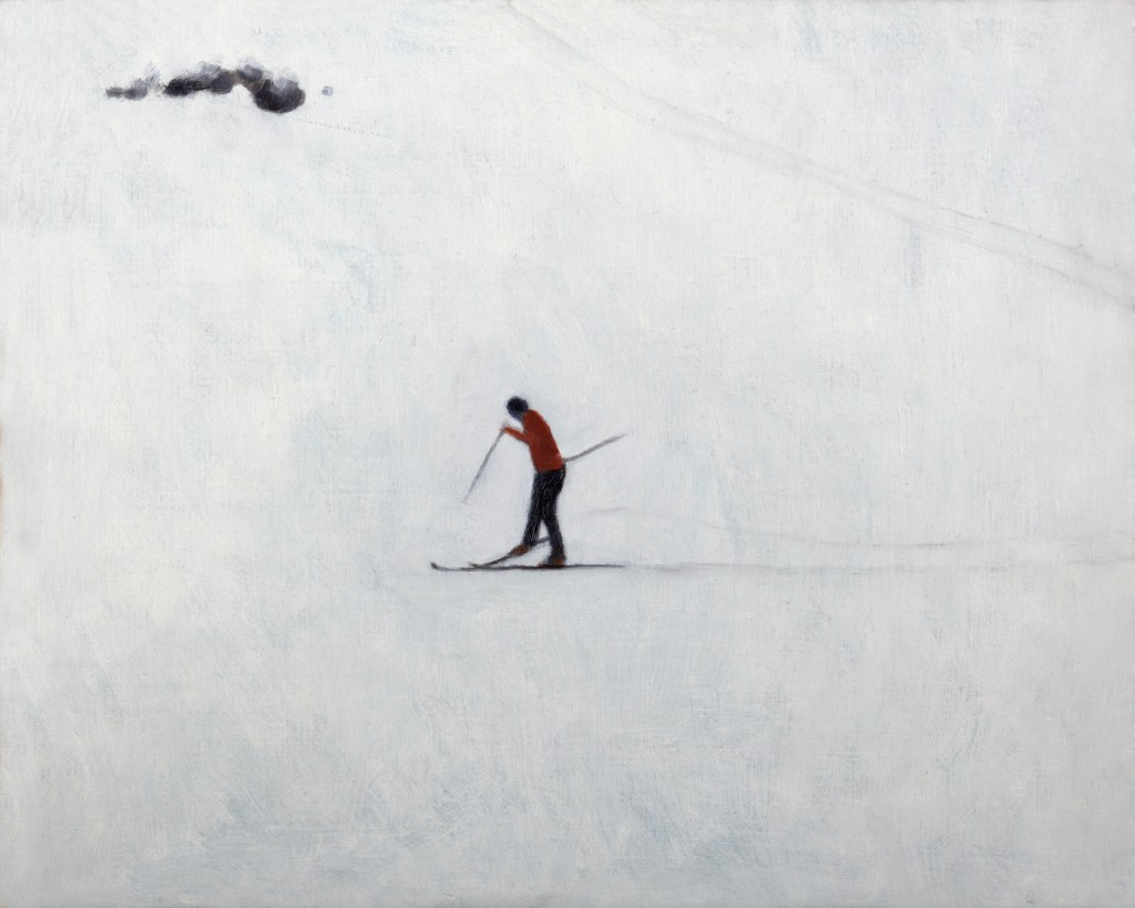 Guim Tio Zarraluki - Snow