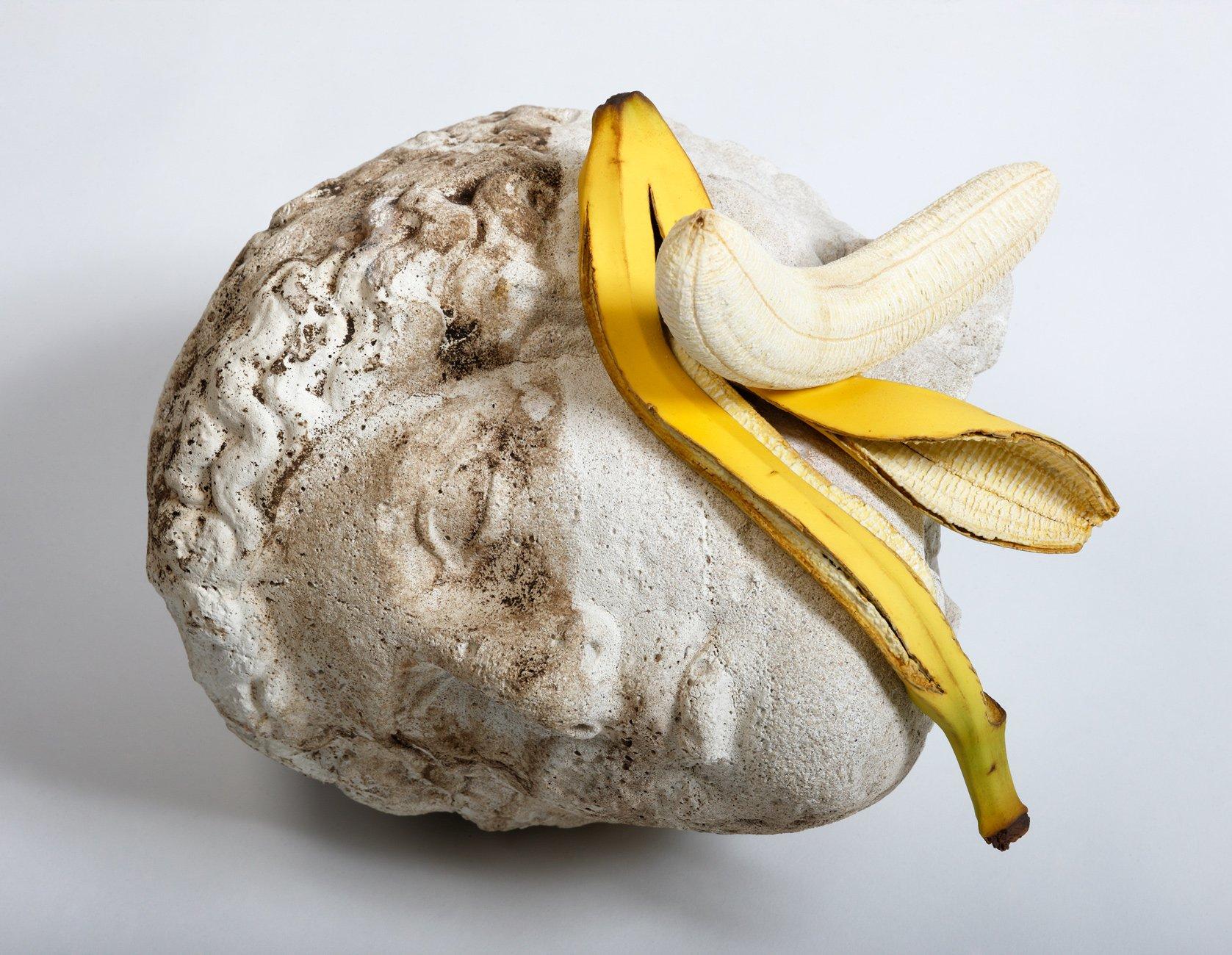 Head (Banana)