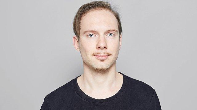 Egor Kraft