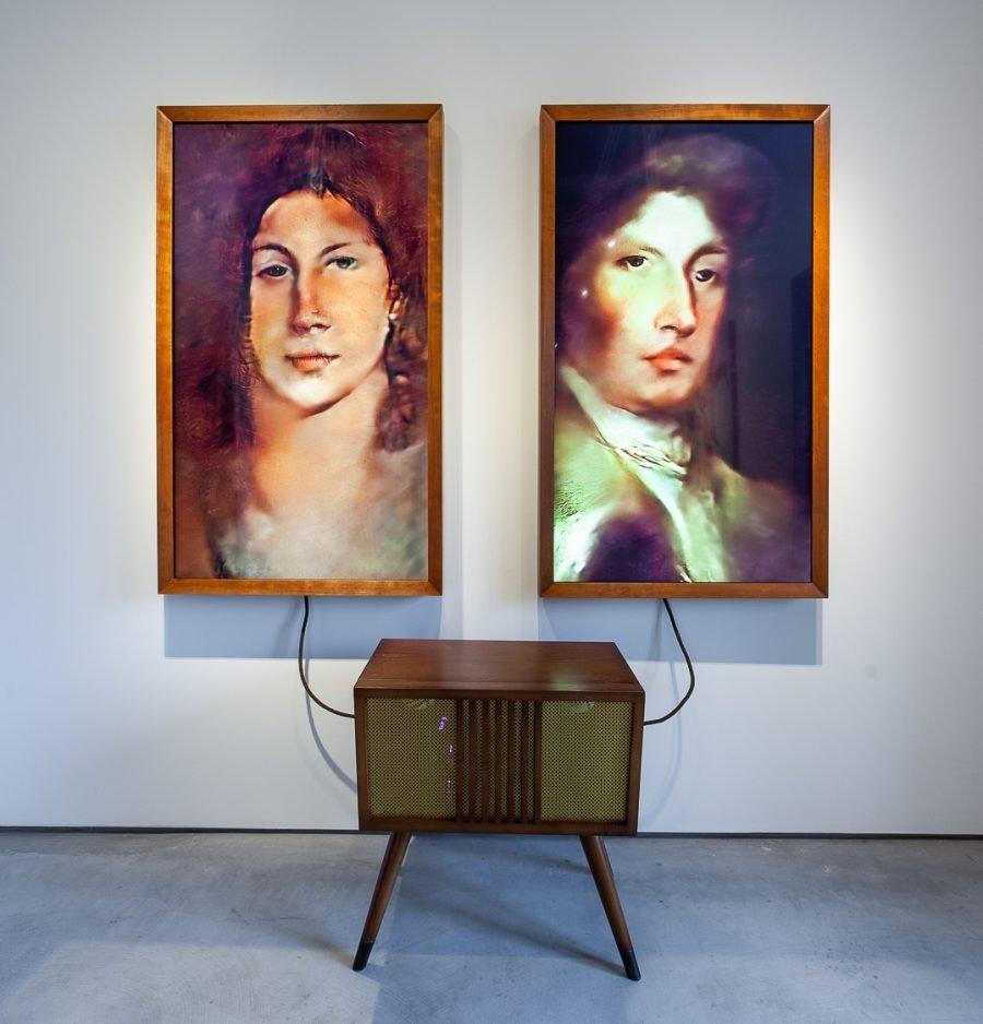 Media Art Conservation Lab