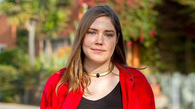 Cassie McQuater
