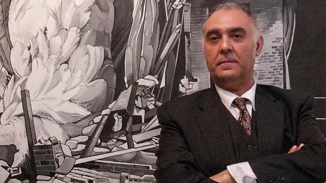 Oscar Seco